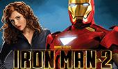 Iron Man 2 от игровых автоматов Вулкан клуба онлайн картинка логотип