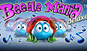 Игровой автомат Beetle Mania Deluxe от Вулкан Платинум казино картинка логотип