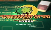 Автомат Caribbean Stud Professional Series в Вулкан Делюкс казино картинка логотип