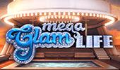 Игровой автомат Mega Glam Life от онлайн Вулкан Вегас картинка логотип
