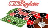 Игровой автомат Mini Roulette в азартном казино Вулкан Платинум картинка логотип