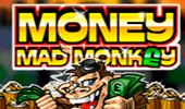 Играть в Money Mad Monkey на сайте Вулкан игровых автоматов картинка логотип