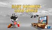 Baby Boomers Cash Cruise от игровых автоматов Вулкан клуба онлайн картинка логотип