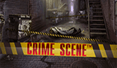 Автомат Crime Scene в Вулкан Делюкс онлайн картинка логотип