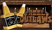 Reel Outlaws в онлайн игровом клубе игровых автоматов Вулкан картинка логотип