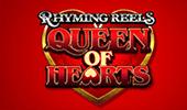 Rhyming Reels Queen of Hearts от онлайн игрового клуба автоматов Вулкан картинка логотип