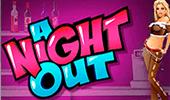 Игровой автомат A Night Out в казино Вулкан Платинум картинка логотип