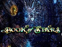 Игровой автомат в Вулкан Книга Звезд
