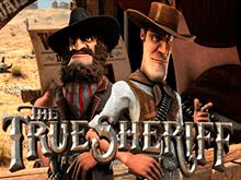 Играть онлайн в Настоящий Шериф