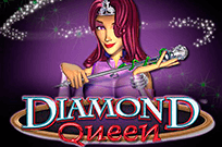 Онлайн игровой автомат Бриллиантовая Королева в Вулкан