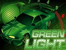 Онлайн игровой автомат Зеленый Свет