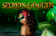 В казино Вулкан 24 автомат Секреты Амазонии