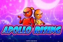 Восхождение Аполлона в Вулкан 24 казино