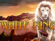 Онлайн-слот Белый Царь от Playtech