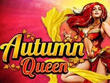 Играйте автомат Autumn Queen с бонусным раундом