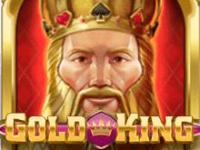 Gold King — функциональный игровой аппарат от Play`n Go
