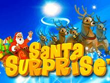 Santa Surprise от Playtech — слот о Рождестве