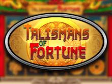 Талисман удачи — виртуальный слот от Evoplay о Древнем Китае