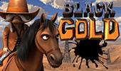 Автоматы Вулкан на деньги представляют Black Gold в лучшем игровом клубе картинка логотип