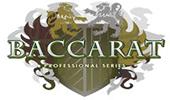 Игровой автомат Baccarat Pro Series Table Game от казино Вулкан Вегас картинка логотип