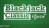 Blackjack Classic от игровых автоматов Вулкан на деньги в онлайн клубе картинка логотип