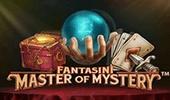 Игровой автомат Fantasini: Master of Mystery играть в Вулкан Платинум картинка логотип