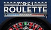 Игровой автомат French Roulette в игровом казино Вулкан Делюкс картинка логотип