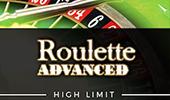 Играть в Roulette Advanced на сайте Вулкан игровых автоматов на реальные деньги картинка логотип