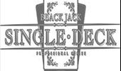 Single Deck Blackjack Professional Series от онлайн игрового клуба Вулкан автоматов на реальные деньги картинка логотип