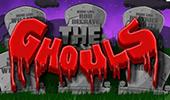 Игровой автомат The Ghouls в лучшем казино Вулкан Платинум картинка логотип