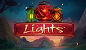 Lights от Вулкан игровых автоматов в онлайн игровом клубе картинка логотип