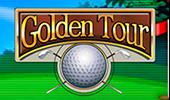 Golden Tour от игровых автоматов игрового Вулкан клуба онлайн картинка логотип