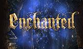 Enchanted от Вулкан игровых автоматов на деньги в онлайн игровом клубе картинка логотип