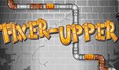 Fixer Upper от Вулкан игровых автоматов в нашем игровом клубе картинка логотип