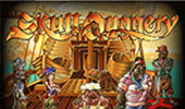 Игровой автомат Skull Duggery в Вулкан Делюкс онлайн казино картинка логотип