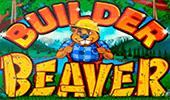 Вулкан игровые автоматы на деньги представляют Builder Beaver в онлайн клубе картинка логотип