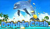 Dolphin Cash от игровых автоматов Вулкан на деньги в онлайн клубе картинка логотип