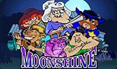 Moonshine и другие игровые автоматы Вулкан на деньги онлайн картинка логотип