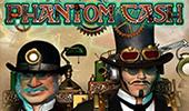 Игровой автомат Phantom Cash играть в казино Вулкан Платинум онлайн картинка логотип
