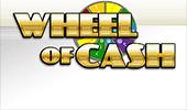 Wheel of Cash от Вулкан игровых автоматов на деньги в нашем игровом клубе картинка логотип
