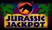 Вулкан игровые автоматы на деньги представляют Jurassic Jackpot в онлайн клубе картинка логотип
