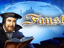 Игровой онлайн автомат Фауст