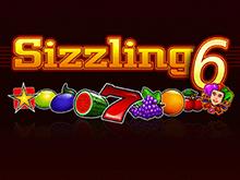 Игровой автомат от Vulcan Сизлинг6 бесплатно