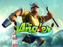 Игровой онлайн автомат Рыболовство