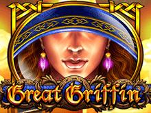Великий Грифон в онлайн казино Вулкан 24