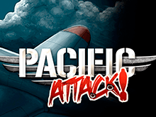 Тихоокеанская Атака на официальном сайте Вулкан 24 казино
