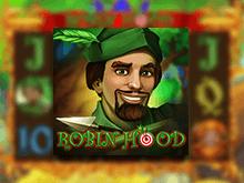Игровой автомат Robin Hood By Evoplay