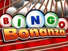 Играть в онлайн-аппарат Бинго Бонзана на официальном сайте