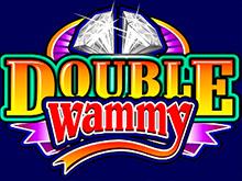 Double Wammy — слот с тремя барабанами от Microgaming
